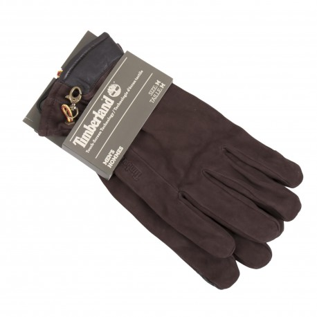 NUBUCK GLOVE TOUCH TIPS