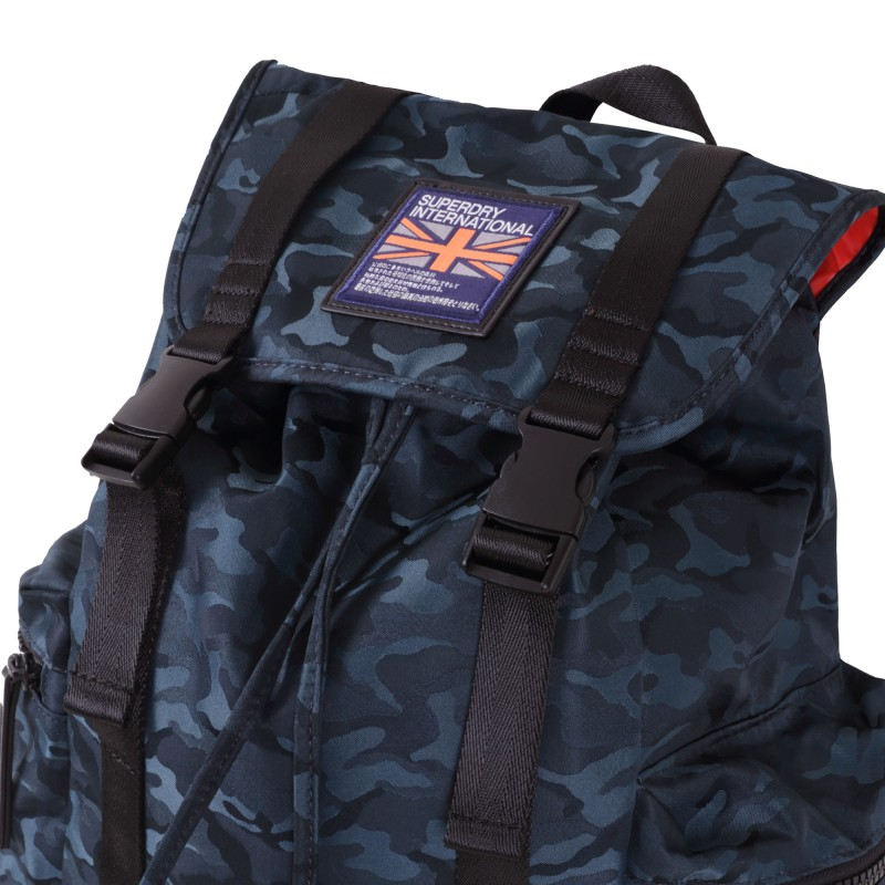 D1 CAMO CITY BREAKER BACKPACK