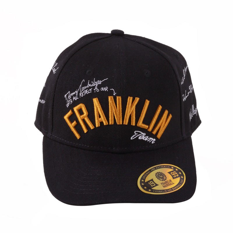FRANKLIN CAPS