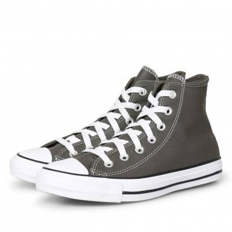 CHUCK TAYLOR ALL STAR COLOR LEATHER
