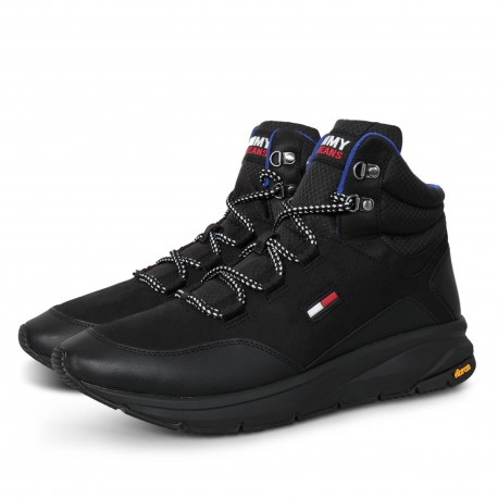 HYBRID TOMMY JEANS BOOT