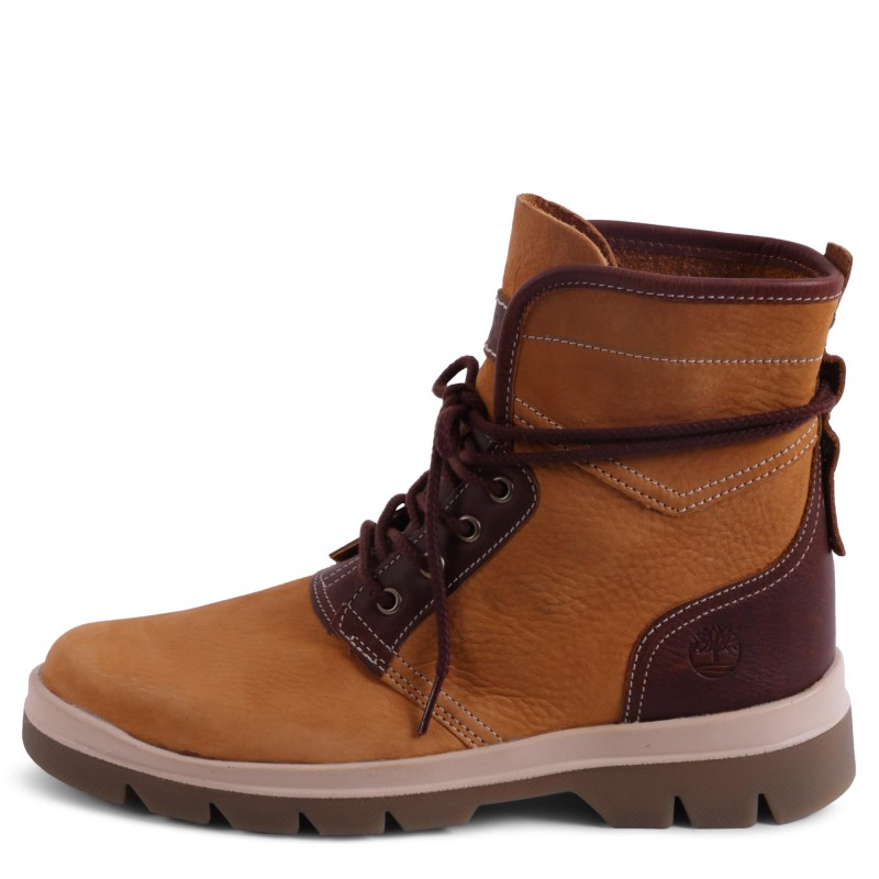 CITYBLAZER LEATHER BOOT A1GY4