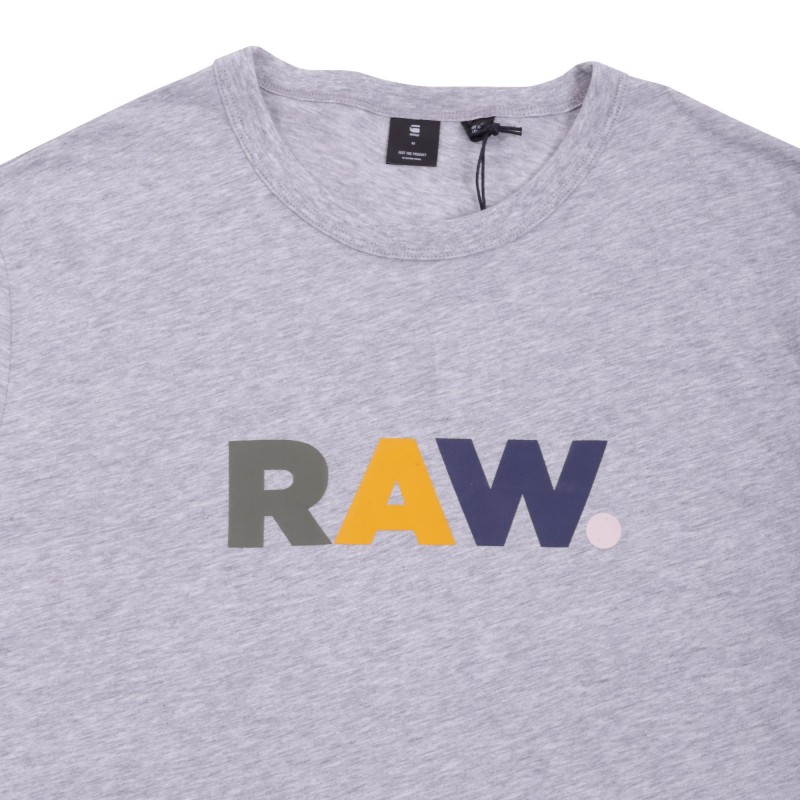 NISTER R T S/S  T-SHIRT