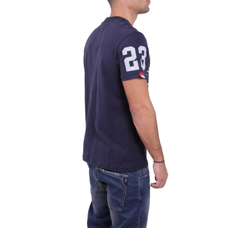 TRACKSTER S/S TEE