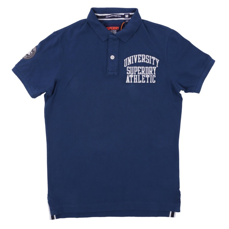 COACHES S/S POLO