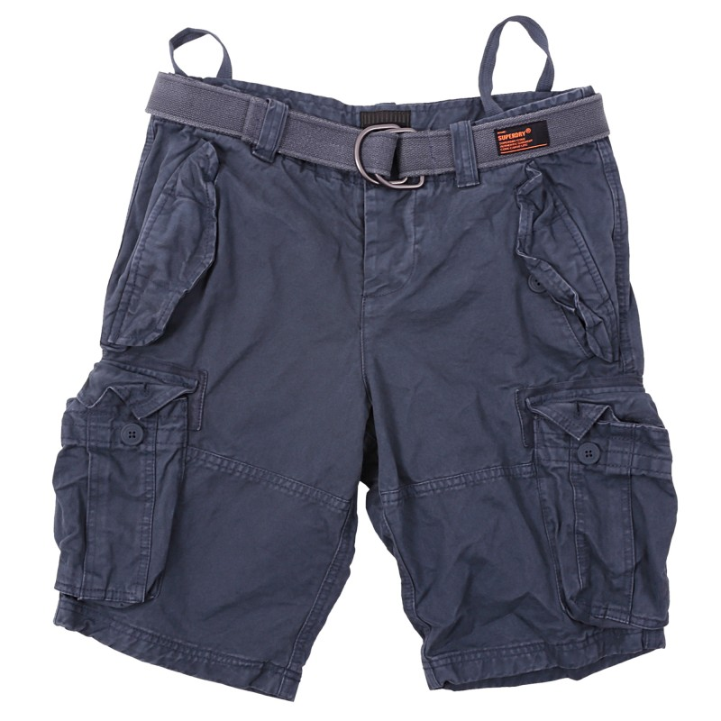 HEAVY FIELD CARGO SHORT