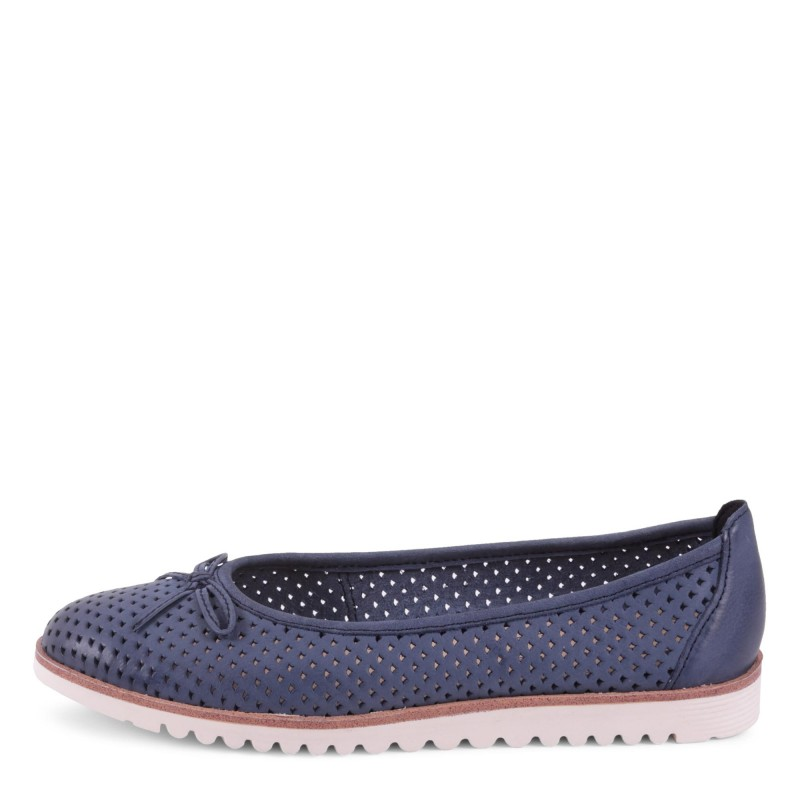WOMENS SHOES 1-22121-28