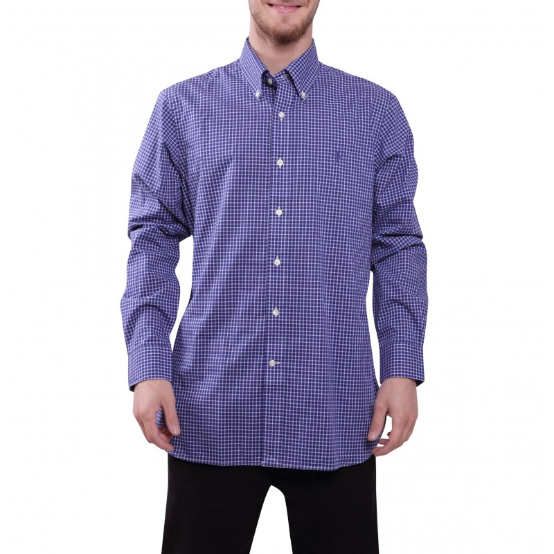 NB ND PPC NK DRESS SHIRT