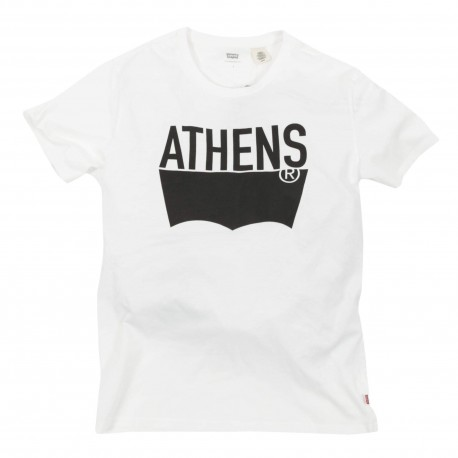 ANTHENS CITY TEE