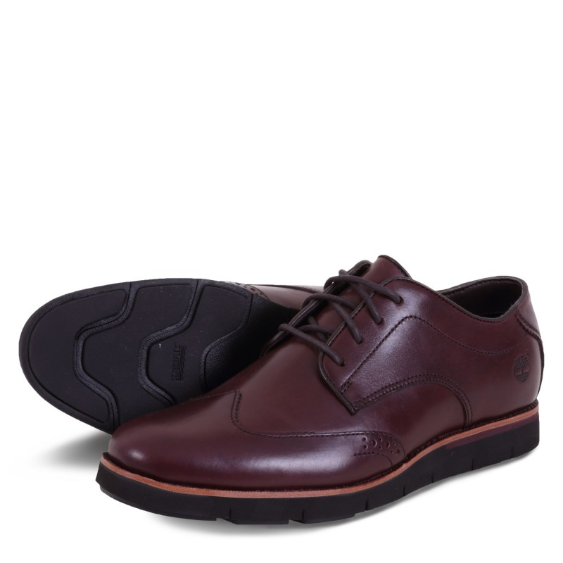 Preston Hill Brogue A154W