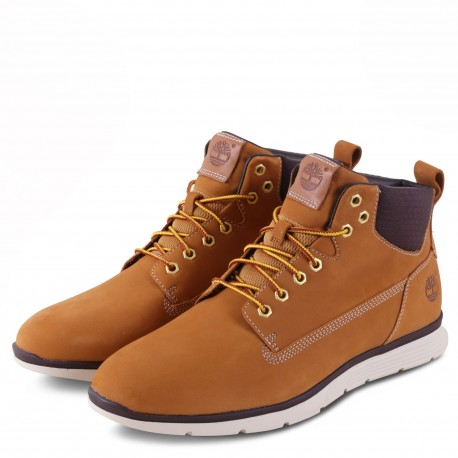 KILLINGTON CHUKKA A191I