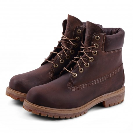 AF 6IN ANNIVERSARY BROWN 27097
