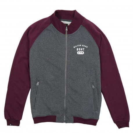 MENS ZIP UP SWEAT