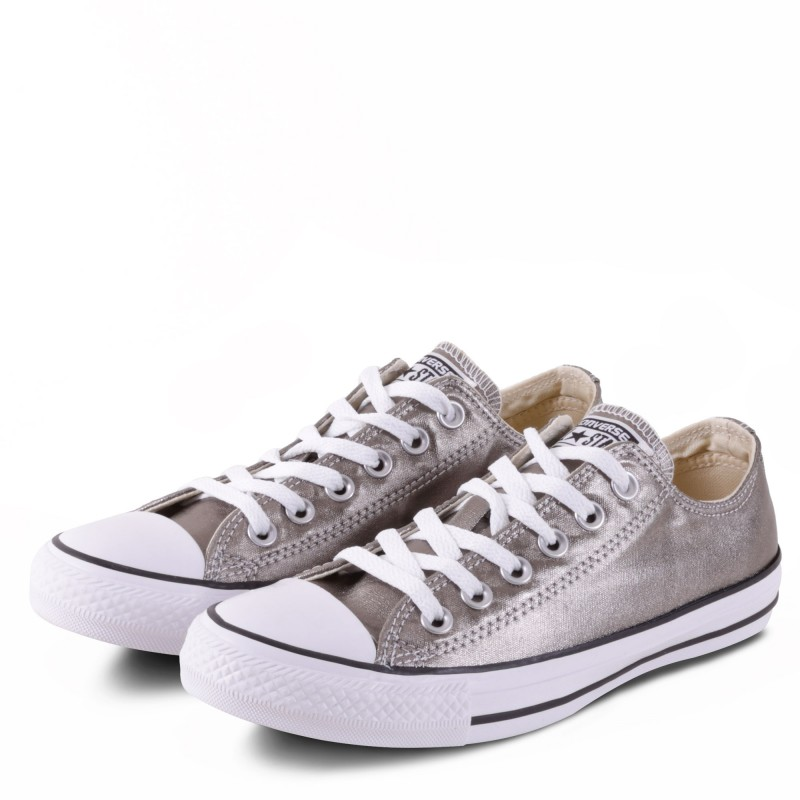 Converse All Star Chuck Taylor OX Metallic Herbal 153182C