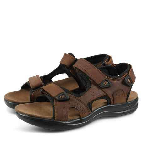 SANDAL LYCRA EARTH