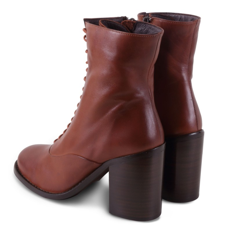 Ladies Ankle Boots 7055