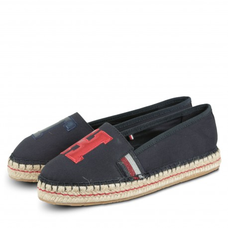 TH PATCH ESPADRILLE FW03846