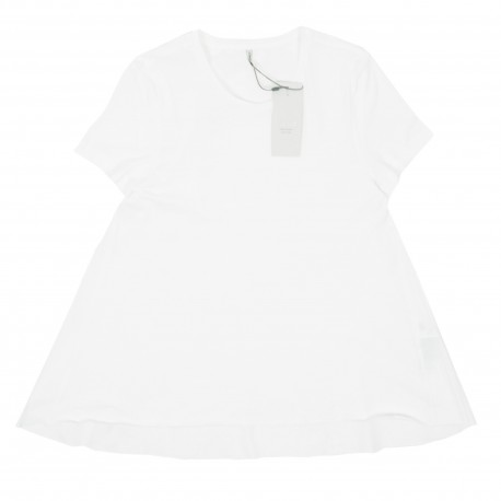 CATHY S/S MIX TOP JRS