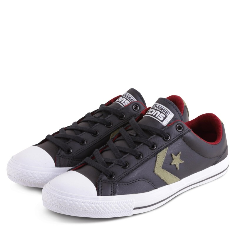 STAR PLAYER LEATHER OX 153762C