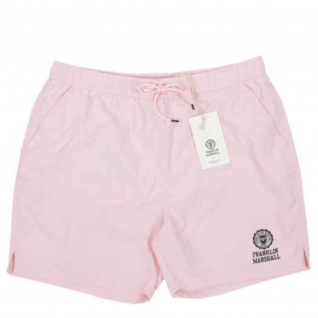 BEACHWEAR NYLON UNI SHORT