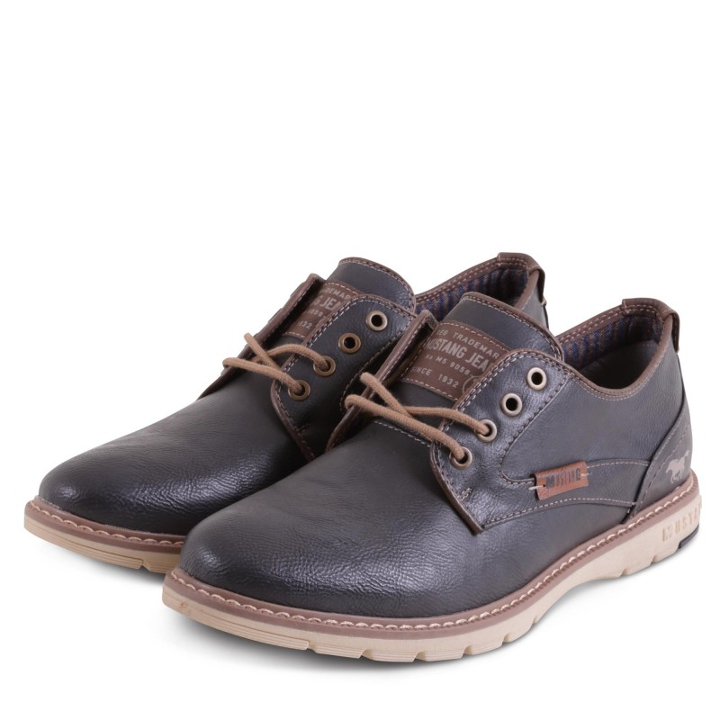 MEN LACE-UP SHOES 4105-301-259