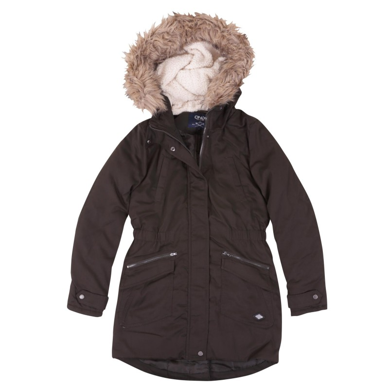 NEW SOPHIA PARKA JACKET