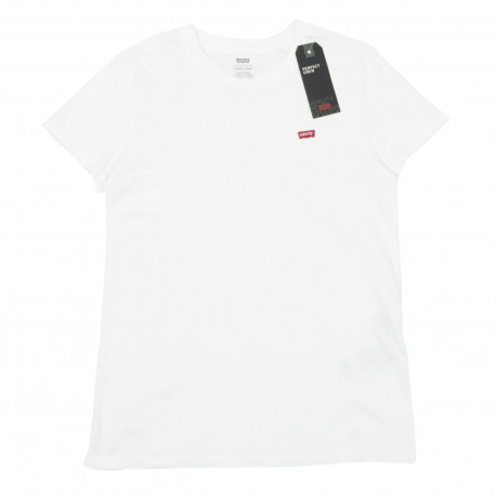 PERFECT TEE WHITE CN-100XX