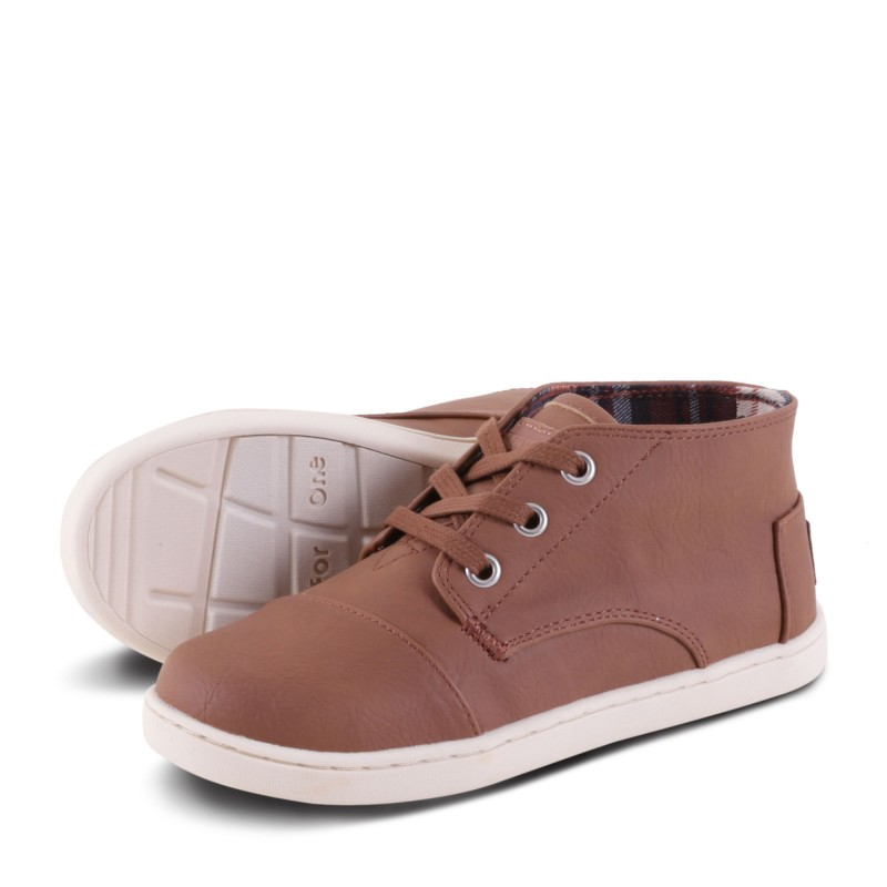 PASEO MID SΥΝΤΗETIC LEATHER