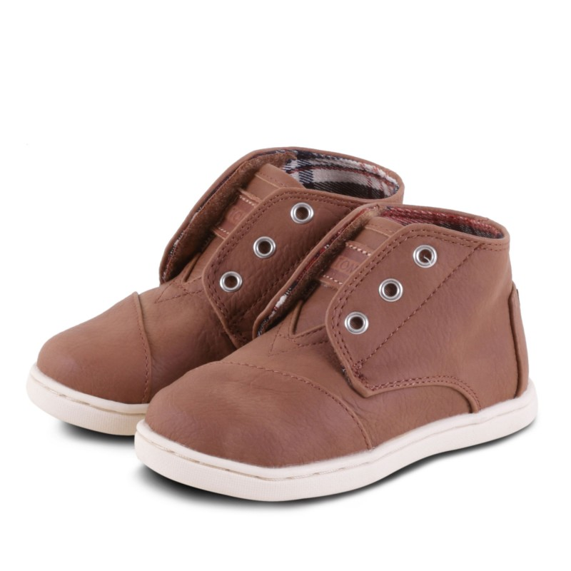 PASEO MID SYNTHETIC LEATHER