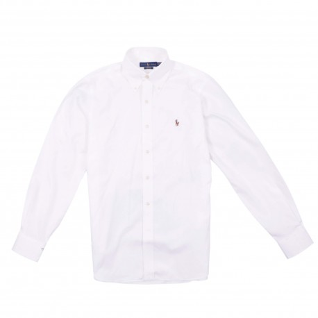 HB BD PPC NK DRESS SHIRT