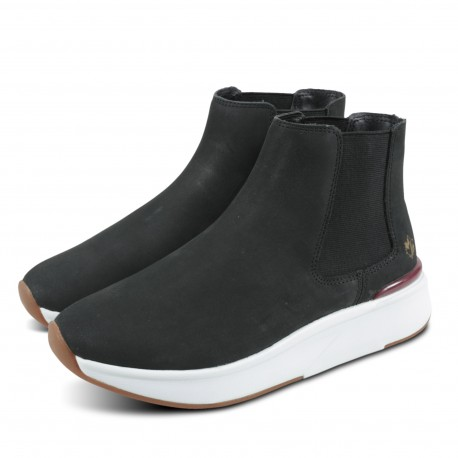 BEATLES NUBUCK