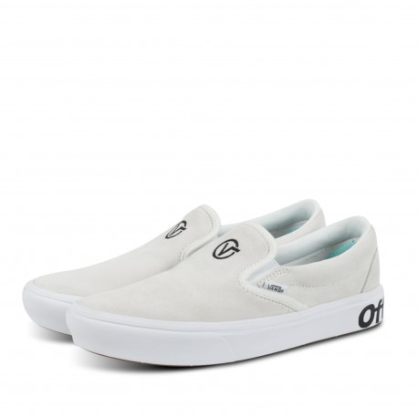 UA COMFYCUSH SLIP-ON