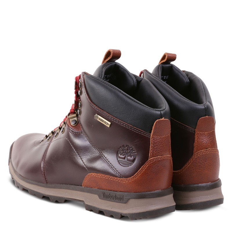 GT Scramble Mid Waterproof 9536A
