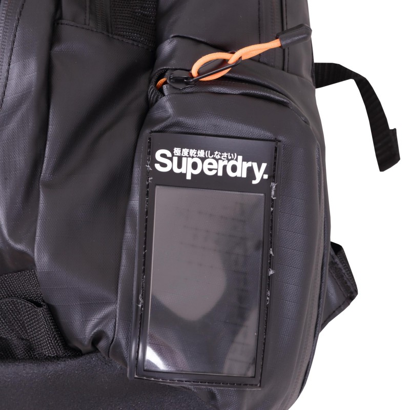 D1 MEGA RIPSTOP TARP BACKPACK